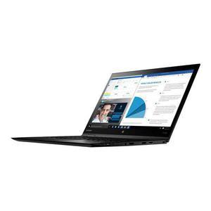 "Lenovo ThinkPad X1 Yoga G1 14"" Core i5 2,4 GHz - SSD 256 Go - 8 Go AZERTY - Français"