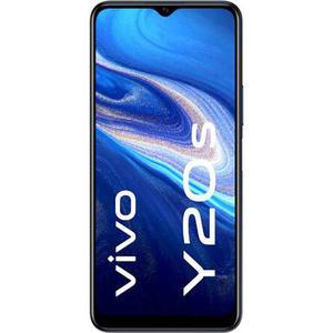 vivo Y20s 128 Gb Dual Sim - Negro - Libre