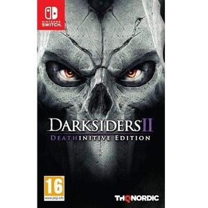 Darksiders II Deathinitive Edition - Nintendo Switch
