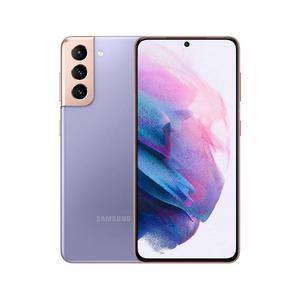 Galaxy S21 5G 128 Gb - Violett - Ohne Vertrag