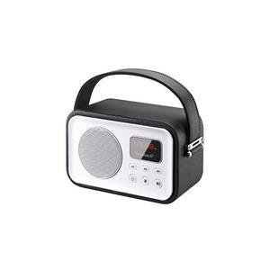 Sunstech RPBT450BK Rádio
