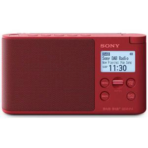 Digitalradio Sony XDR-S41D