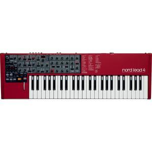 Synthétiseur Nord Lead 4 Instrumentos De Música