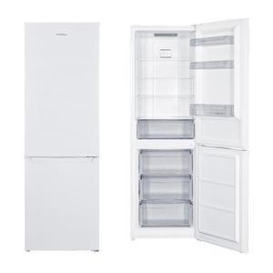 Réfrigérateur combiné Radiola RACB320NFW