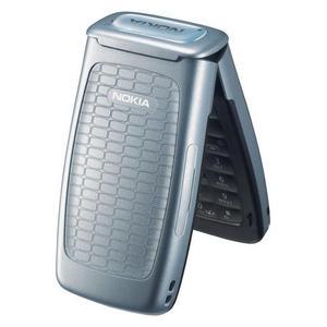 Nokia 2652 - Grijs/Zwart- Simlockvrij