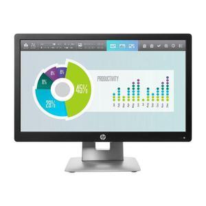 20-inch HP EliteDisplay E202 1600 x 900 LED Monitor Black