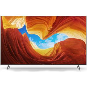 SMART Fernseher Sony LCD Ultra HD 4K 140 cm KD55XH9096