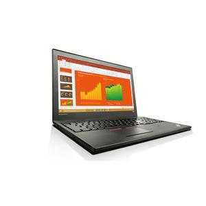 "Lenovo ThinkPad T560 15"" Core i5 2,4 GHz - SSD 256 GB - 8GB QWERTZ - Deutsch"