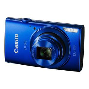 Compact - Canon IXUS 170 Bleu Canon Canon Zoom Lens 12x IS 25-300mm f/3.6-7.0