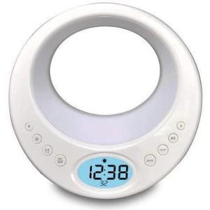 La Crosse Technology WT489 Rádio alarm