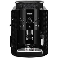 Cafeteras express con molinillo Krups Arabica EA817010