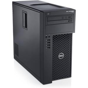 Dell Precision T1650 Core i5 3,2 GHz - HDD 500 Go RAM 16 Go