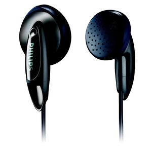 Ecouteurs Intra-auriculaire - Philips SHE1350