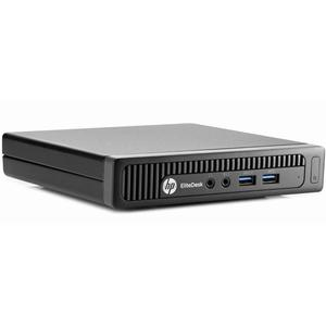 Hp EliteDesk 800 G1 Mini Core i5 2,9 GHz - SSD 256 GB RAM 8 GB