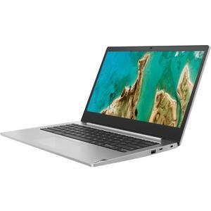 Lenovo Chromebook IdeaPad 3 CB 14IGL05 Celeron 1,1 GHz 64Go eMMC - 4Go AZERTY - Français