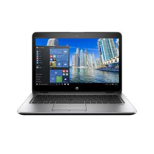 "HP EliteBook 840 G3 14"" Core i5 2,3 GHz - HDD 500 GB - 8GB - teclado español"