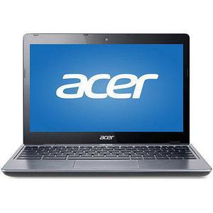 Acer ChromeBook C720 Celeron 1,4 GHz 16Go eMMC - 2Go AZERTY - Français