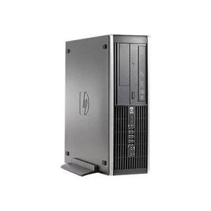 Hp Compaq 8200 Elite SFF Core i7 3,4 GHz - SSD 256 GB RAM 8 GB
