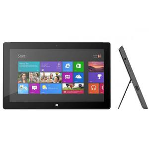 "Microsoft Surface Pro 2 10"" Core i5 1,6 GHz - SSD 128 Go - 4 Go"