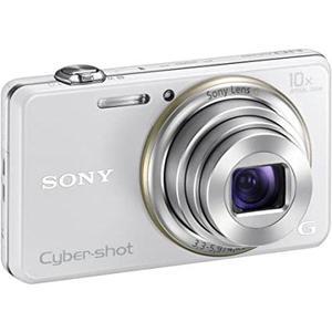 Sony DSCWX100W - Sony G 25-250 mm f/3.3-5.9