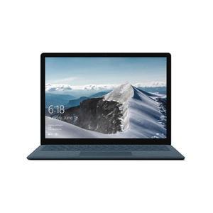 "Microsoft Surface Laptop 2 13"" Core i7 1,9 GHz - SSD 256 GB - 8GB AZERTY - Französisch"