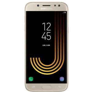 Galaxy J5 (2017) 16 Gb Dual Sim - Gold - Ohne Vertrag