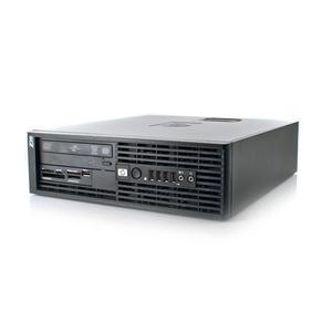 Hp Z240 SFF Workstation Core i5 3,2 GHz - SSD 256 GB RAM 8GB