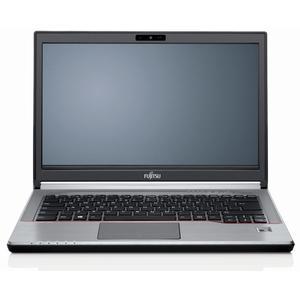 Fujitsu LifeBook E756 15,6-inch (2017) - Core i3-6100U - 4GB - HDD 500 GB QWERTY - Inglês (EUA)