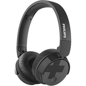 Casque Réducteur de Bruit Bluetooth Philips TABH305BK - Noir