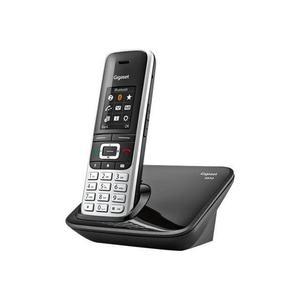 Gigaset S850 Teléfono fijo