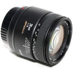 Objectif Nikon 28mm f/1.8