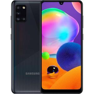 Galaxy A31 64 Gb - Negro - Libre