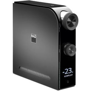 Vahvistin NAD D7050 - Musta