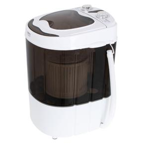 Mini Waschmaschine 39 cm Oben Camry CR8054