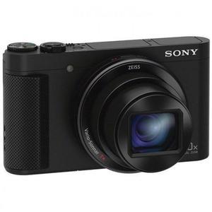 Cámara compacta Sony DSC-HX90V - Negro + Objetivo Zeiss Vario-Sonnar T* 24-720 mm f/3.5-6.4