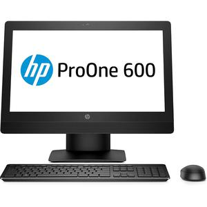 """HP ProOne 600 G3 21"""" Core i5 3,4 GHz - SSD 500 Go - 8 Go AZERTY"""
