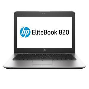 """Hp EliteBook 820 G3 12"""" Core i5 2,4 GHz - SSD 256 GB - 8GB - Teclado Francés"""