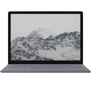 """Microsoft Surface Laptop 2 13"""" Core i5 1,7 GHz - SSD 256 Go - 8 Go QWERTZ - Allemand"""