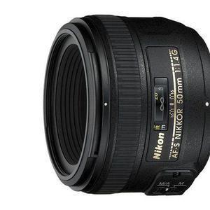 Objectif Nikon Nikon AF 50mm f/1.8
