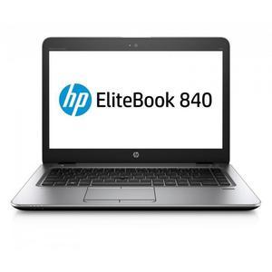 "HP EliteBook 840 G3 14"" Core i7 2,5 GHz - SSD 128 Go - 8 Go QWERTY - Norvégien"