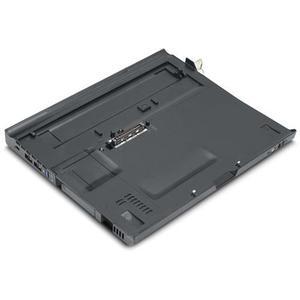 Station D'accueil Lenovo ThinkPad X6 Ultrabase - Noir