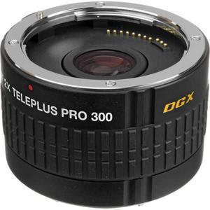 Objectif pour Canon - TelePlus 2x Pro 300 DGX