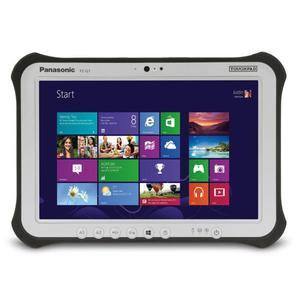 Panasonic Toughpad FZ-G1 MK3 (2015) 128GB - Grey/Black - (WiFi + 4G)