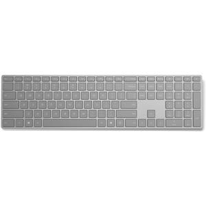 Clavier Microsoft QWERTY Espagnol Sans-fil WS2-00010 Surface