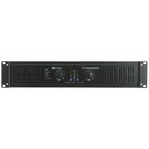 Verstärker Audiophony WI1200