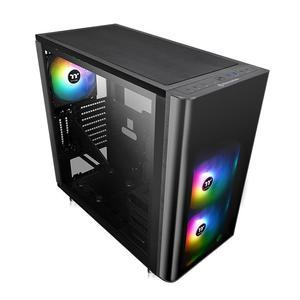 Thermaltake Core i9 3,6 GHz - SSD 1 TB + HDD 2 TB - 32 GB - NVIDIA GeForce RTX 2080
