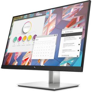 "Écran 23"" LCD FHD HP E24 G4"