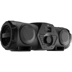 Enceinte Bluetooth Jvc RV-NB200BT BoomBlaster - Noir