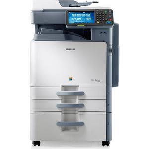 Imprimante laser couleur multifonction  CLX-9352NA