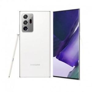 Galaxy Note20 Ultra 5G 256 Gb Dual Sim - Blanco - Libre